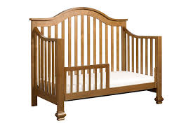 Cribs That Convert To Beds by Clover 4 In 1 Convertible Crib Davinci Baby
