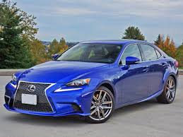 lexus is300 2013 2016 lexus is 350 awd f sport road test review carcostcanada