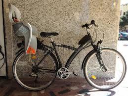 vélo avec siège bébé vélo de ville decathlon avec siège enfant à vendre à dans vélos