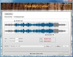 mp3 knife cutter download download free free mp3 cutter free mp3 cutter 1 0 download