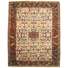Antique Oriental Rugs For Sale Antique Persian Heriz Oriental Rug Small Size W Repeat Design