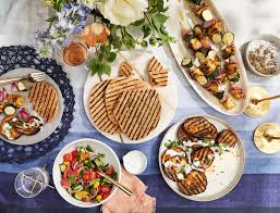 Eastern Inspired Bedding Middle Eastern Inspired Recipes To Grill All Summer Long Goop