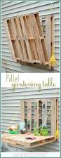 How To Make A Toy Chest Out Of Pallets by 50 Wonderful Pallet Furniture Ideas And Tutorials
