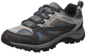merrell cheap sandals merrell phoenix bluff men u0027s low rise hiking