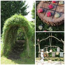 play garden ideas for kids growing a jeweled rose
