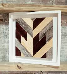 square wood wall decor chevron wood wall square pieces goodhand