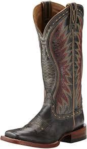 100 western biker boots new womens ladies vintage studded