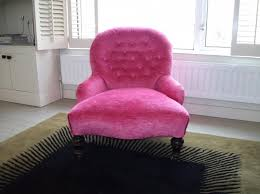 Pink Accent Chair 10 Funky Bedroom Accent Chair Ideas Rilane