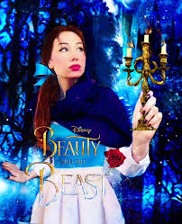 beauty and the beast 2017 by sarina rose by sarina rose on deviantart