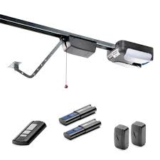 sommer 1042v002 3 4 hp garage door opener with smartphone sommer 1042v002 3 4 hp garage door opener with smartphone controller amazon com
