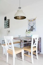 table pliante pour cuisine la table de cuisine pliante 50 idées pour sauver d espace