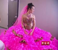 this u0027big fat american gypsy wedding u0027 star wants to be the first