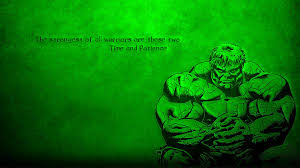hulk green quote wallpapers hd desktop mobile backgrounds