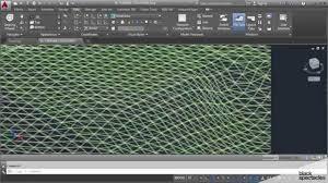 autocad architektur modeling terrain in autocad architecture software crash course