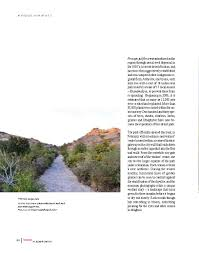 native plants in india the new and only desert rock park in india with native plants of