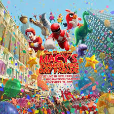 the 89th annual macy s thanksgiving day parade 2015 macy s
