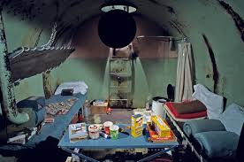 underground shelter designs these pictures show how cozy fallout shelters were perfect for the