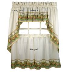 Jc Penneys Kitchen Curtains by Jcpenney Kitchen Valances Large Size Of Bow On Pinterest Window