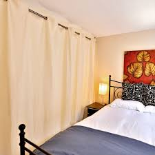 wrought iron room divider decorating exciting bedroom design with dark tension rod room