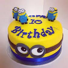 minion birthday cake ideas 12 best minion cake ideas images on minions birthday