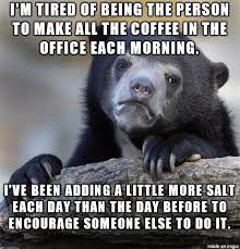 Lazy Coworker Meme - i m looking at you lazy co workers meme on imgur