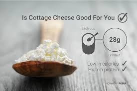 Nutrition Facts For Cottage Cheese by How Many Carbs In Cottage Cheese Howmanypedia
