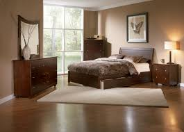 the real wood furniture store bedroom