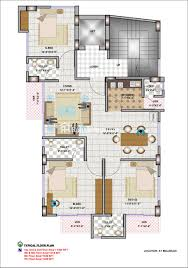 1370 sqft 3 beds under construction apartment flats for sale at