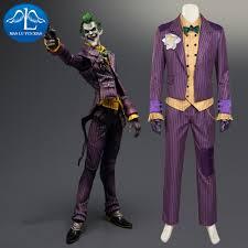 popular joker halloween buy cheap joker halloween lots from china