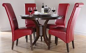 Dining Room Chairs Set by Dining Room Chairs To Complete Your Dining Table Designwalls Com