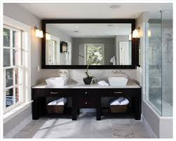 Custom Bathroom Mirror How To Remove Mirror Scratches