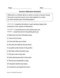 figurative language worksheet packet figurative language idioms