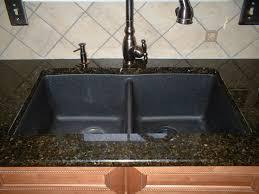 Best Kitchen Images On Pinterest Kitchen Ideas Kitchen And - Backsplash for black granite