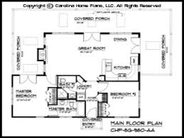 small one story house plans under 1000 sq ft home deco plans