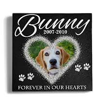 headstones for dogs 23 great pet headstones the best pets products