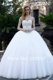 real made europe unique design pure white ball gown full length
