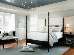 Dark Purple Vase Bedroom Dark Purple Wall Wooden Bed Frame Wooden Floor