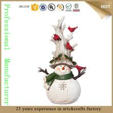 Frosty The Snowman Outdoor Decoration Outdoor Resin Snowman Statue Outdoor Resin Snowman Statue