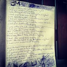 Bridge Of Light Lyrics Strand Of Oaks Lyrics