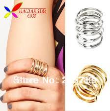 aliexpress buy new arrival men jewelry gold silver aliexpress buy new arrival hot fashion wrapped metal