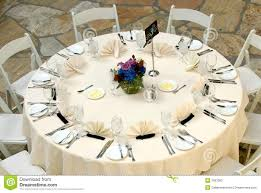 wedding reception table setting ideas image collections wedding