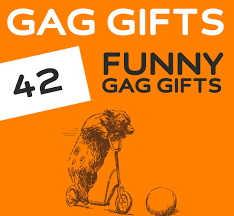 42 hilarious gifts that will make them rofl funny gifts
