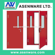 Glass Fire Doors by Fire Exit Door With Glass Fire Exit Door With Glass Suppliers And