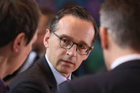German Cabinet Ministers Facebook U0027s Speech Campaign Isn U0027t Enough For Germany U0027s Heiko