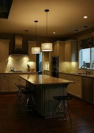 light under cabinet kitchen pendant lighting ceiling lights cream chandelier simple