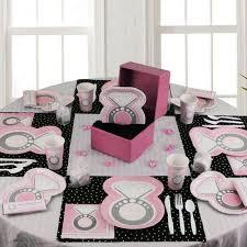 117 best pink bridal shower images on pinterest marriage events