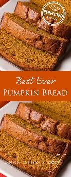 pumpkin bread recipe pumpkin bread thanksgiving and easy