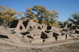 who were the ancient pueblo peoples of the southwest g m macdonald