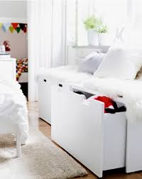 stuva storage bench white white 90x50x50 cm bench storage and