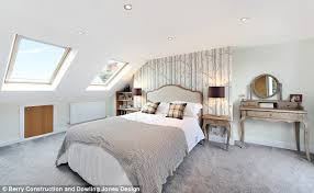 A Loft Conversion Can Add  To The Value Of Your Home So What - Convert loft to bedroom